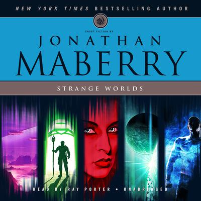 Search Results For Jonathan Maberry