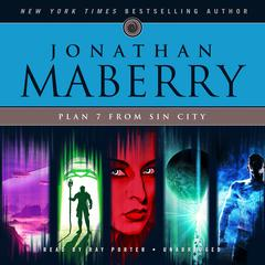Plan 7 from Sin City by Jonathan Maberry audiobook