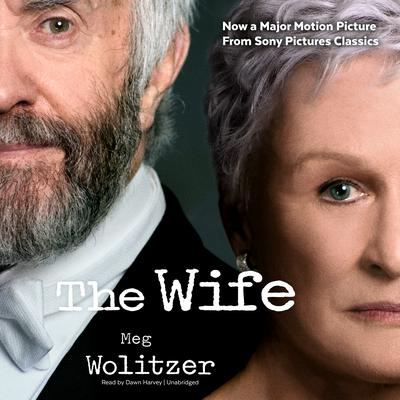 The Wife by Meg Wolitzer audiobook