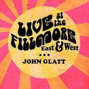 Live at the Fillmore East and West by  John Glatt audiobook