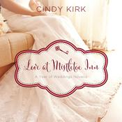 Love at Mistletoe Inn by  Cindy Kirk audiobook