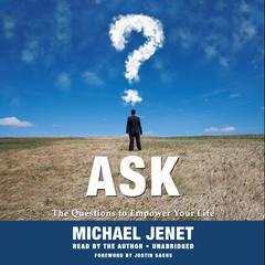 Ask by Michael Jenet audiobook