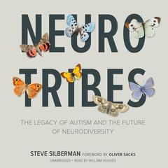 NeuroTribes by Steve Silberman audiobook