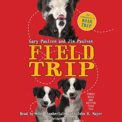 Field Trip by Gary Paulsen audiobook
