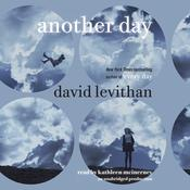 Another Day by  David Levithan audiobook