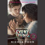 Everything, Everything by  Nicola Yoon audiobook