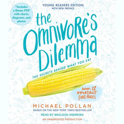 The Omnivore's Dilemma by Michael Pollan audiobook