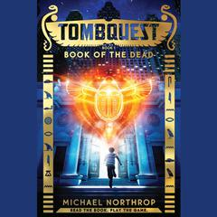 Book of the Dead by Michael Northrop audiobook