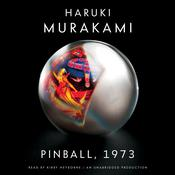 Pinball, 1973 by  Haruki Murakami audiobook