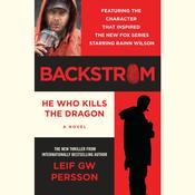 Backstrom: He Who Kills the Dragon by  Leif G. W. Persson audiobook