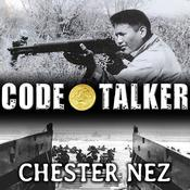 Code Talker by  Chester Nez audiobook