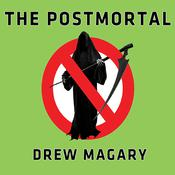 The Postmortal by  Drew Magary audiobook