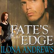 Fate's Edge by  Ilona Andrews audiobook