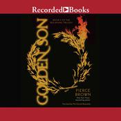 Golden Son by  Pierce Brown audiobook