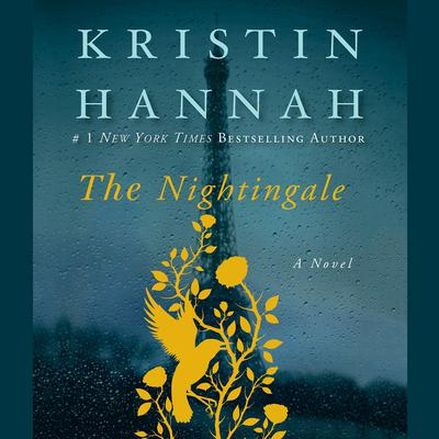 The Nightingale by Kristin Hannah audiobook