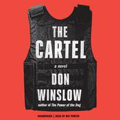 The Cartel by  Don Winslow audiobook