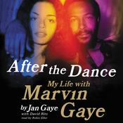 After the Dance by  David Ritz audiobook