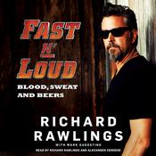 Fast N' Loud by  Mark Dagostino audiobook
