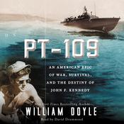PT 109 by  William Doyle audiobook