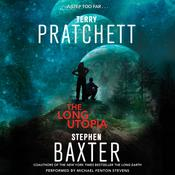 The Long Utopia by  Stephen Baxter audiobook