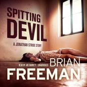 Spitting Devil by  Brian Freeman audiobook