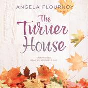 The Turner House by  Angela Flournoy audiobook