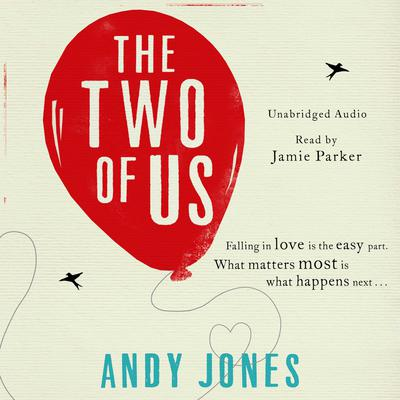 The Two of Us by Andy Jones audiobook