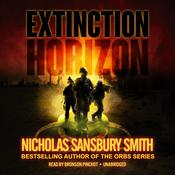 Extinction Horizon  by  Nicholas Sansbury Smith audiobook