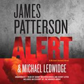 Alert by  Michael Ledwidge audiobook