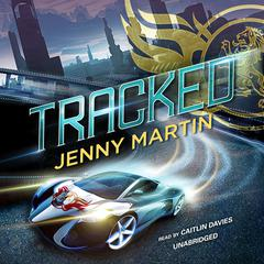 Tracked by Jenny Martin audiobook