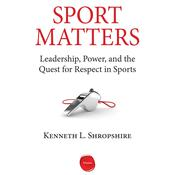 Sport Matters by  Kenneth L. Shropshire audiobook