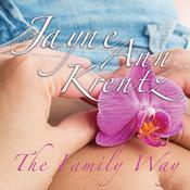 The Family Way by  Jayne Ann Krentz audiobook