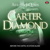 Carter Diamond by  Ashley & JaQuavis audiobook