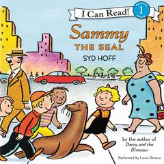 Sammy the Seal by Syd Hoff audiobook