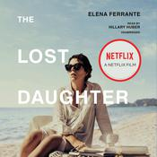The Lost Daughter by  Elena Ferrante audiobook