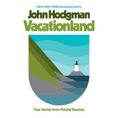 Vacationland by John Hodgman audiobook