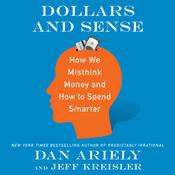 Dollars and Sense by  Jeff Kreisler audiobook