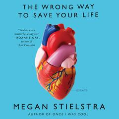 The Wrong Way to Save Your Life by Megan Stielstra audiobook