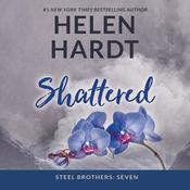 Shattered by  Helen Hardt audiobook