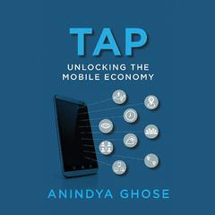 Tap by Anindya Ghose audiobook