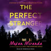 The Perfect Stranger by  Megan Miranda audiobook