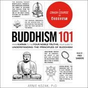 Buddhism 101 by  Adams Media audiobook