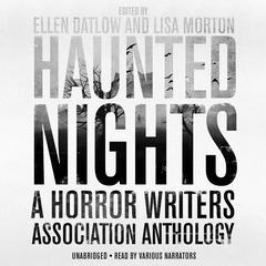 Haunted Nights by Ellen Datlow, Lisa Morton