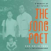 The Song Poet by  Kao Kalia Yang audiobook