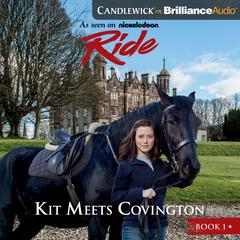 Ride: Kit Meets Covington