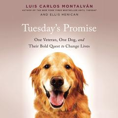 Tuesday's Promise by Ellis Henican audiobook