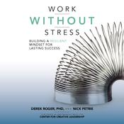 Work Without Stress by  Nick Petrie audiobook