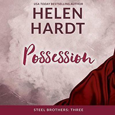 Possession by Helen Hardt audiobook