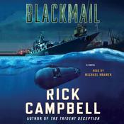 Blackmail by  Rick Campbell audiobook