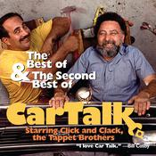 The Best and the Second Best of Car Talk by  Tom Magliozzi audiobook